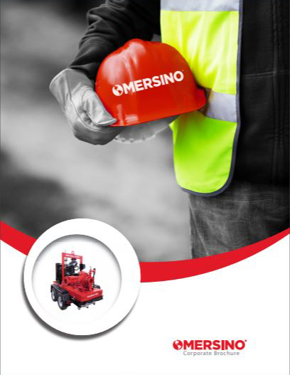Mersino Working Full Line Brochure